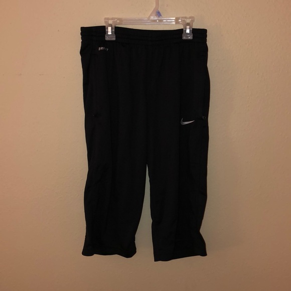 Nike Other - Nike Dri-Fit Soccer Shorts